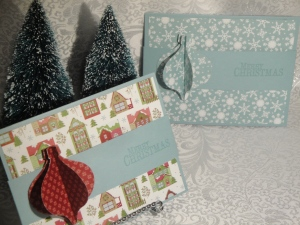 Stampin'Up! Gift Certificate Inside